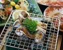 Matsutake mushrooms and autumn taste Kaiseki