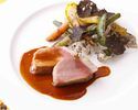 9/1 ~ 【Dinner】 Southern French Premium Dinner