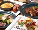 【★メッセージプレート付!スタンダードアニバーサリープラン】カルパッチョや若鶏グリルなど全7皿