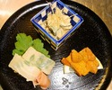 [Children only] The kaiseki course for children 6,600JPY