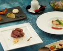 """【Dinner - SUNDAYS ONLY! Official Online Special Price】Brand Wagyu Beef Dinner Course """"YURI"""""""