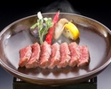 網焼ステーキ(ヒレ 120g)12,650円