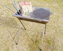 炭火焼き用バーベキューグリル・・・・・・・3,800円(税込4,180円)