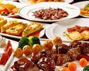 【120分飲み放題付】コース特別料理『小岩井農場産牛ステーキプラン』