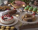 SOCO Roast Beef & Christmas Sweets Buffet