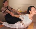 Body Massage Angsana