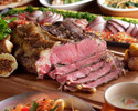 Dinner Buffet (1st Session) (Adult) 【Special Offer for Hotel Guests】
