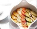 weekdays only starter + main course + dessert + coffee 6100yen→5490yen