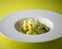 【ランチ】~セレクトコース~厳選食材を使ったイタリアンに舌鼓!前菜+パスタ+メインディッシュ+ドルチェの全4品