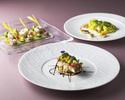 【NORIO】ノリオディナー~お魚&お肉どちらも楽しめる全7品おまかせディナーコース~