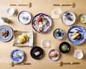 Omakase Course 'Hatanaka'