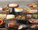 [Weekdays] Lunch buffet