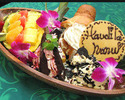 ☆ Anniversary Sweets Plate ☆ 2200円/1プレート