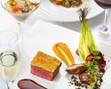 【パーティープラン】フランス料理コースプラン¥7,500
