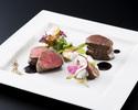 Hokkaido Gourmet Adventure -Wagyu Beef-(180g)