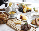 【ご朝食×ホテル最上階】Newプレミアム朝食プラン~約30品の和洋食ブッフェで朝から元気!!~