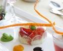 【ムジカ】選べるメインやゆり根のクリームスープなど全6品のセミコース