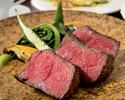 【2時間半飲み放題付】◆よくばりコース◆肉と魚のWメイン<6品>