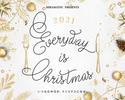 【12/1~12/26】 クリスマスコース2021 Menu de Noël Special  ¥9,000