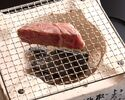 Open commemoration special 8,000 yen course