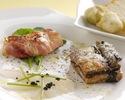 【LUNCH】パスタやピッツアが選べる!人気のランチコース・APOLLO/アポロ