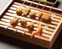 ◆だんオリジナル11本セットプラン◆だんならではの味を、お楽しみいただけるリーズナブルプラン