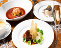 【Christmas Dinner 2020】Enjoy special dinner 6 course at The French Kitchen