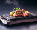【Dinner】[hiroba] Wagyu Steak Set *Friday・Saturday limited JPY 6,200
