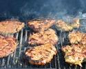 Share Style BBQコース