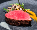 【Saga beef Chateaubriand】WAGYU Special course