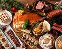 [Dinner] Christmas Special Buffet