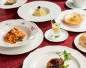 【ご記念日ディナー】乾杯スパークリング付!黒毛和牛ヒレ肉やフォアグラ、華やかな特別デザートなど