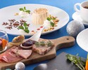 Christmas dinner course(Main dish:Duck meet roast)