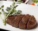 Steak lunch Canterbury