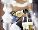 【Option】Glass of Moet&Chandon Imperial