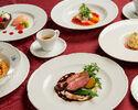 ★【スパークリング含2時間飲み放題】本格イタリア料理を囲んで愉しく過ごす7皿ディナー