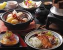 【Dinner】 Hokkaido Gourmet Fair Course
