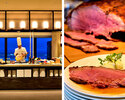 [October weekday dinner buffet only] Official HP Special Offer <Adult 500 yen OFF>