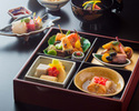 [Regular price (lunch)] SHOKADO Bento 6,000 yen