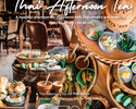 Thai Afternoon Tea for 2 persons
