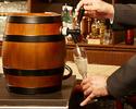 1月女子会プラン スパークワイン・アルコールフリーも飲み放題付き