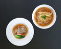 Shark fin noodles (single item)