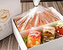 【ギフトセット】「銀座の食パン~香2斤+ジャム3個+ギフトボックス~」