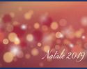 【ディナー クリスマス2019 乾杯スパークリング付き】前菜・パスタ・メイン・スペシャルデザートなど