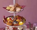 "【期間限定】"" Thanksgiving "" Afternoon Tea"