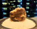 [Winter only] white truffle course