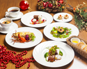 【X'mas 2019】Christmas Dinner =Ealy Dinner=