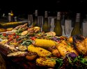 [Oasis] BBQ Buffet Dinner