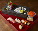 【1/1 - 1/5】Sushi New Year Lunch