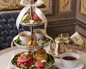 """【期間限定】"""" Christmas """" Afternoon Tea"""